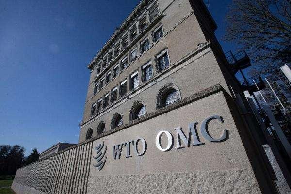 就美国加征钢铝关税 土耳其将向世贸组织提出申诉