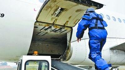 智利接到虚假炸弹威胁 9架航班受影响