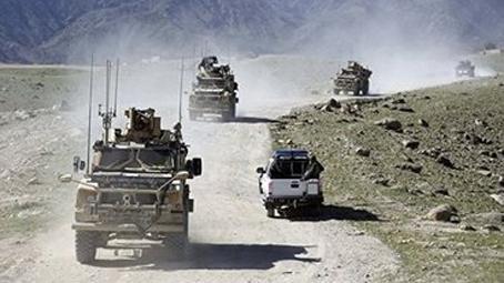 俄媒:阿富汗约100名军人在塔利班袭击后失踪