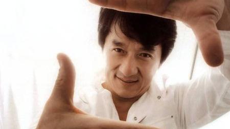 """专访成龙:我愿成为中国电影走出去的""""试金石"""""""