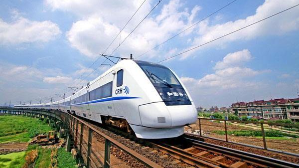 广深港高铁香港段9月下旬通车 西九龙站可微信、支付宝购票