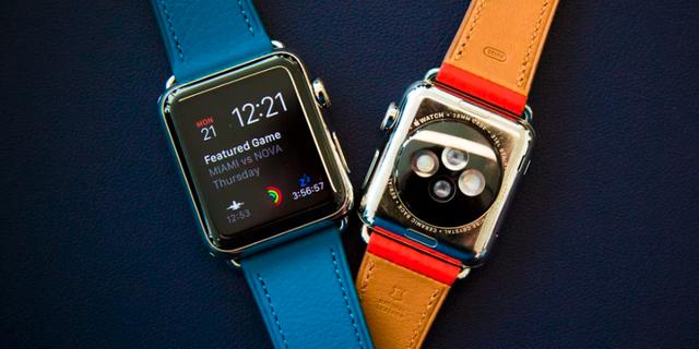 新款将至 苹果官网14款Apple Watch表带不再销售