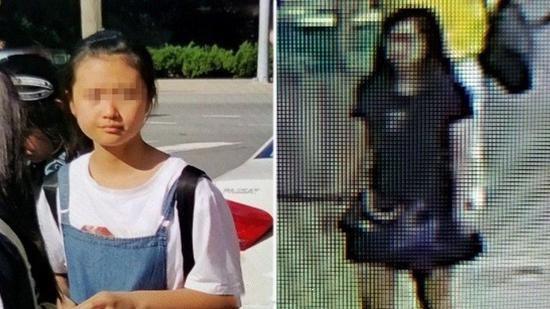 被疑在美机场遭绑架12岁中国女孩已找到,目前与其父母在纽约