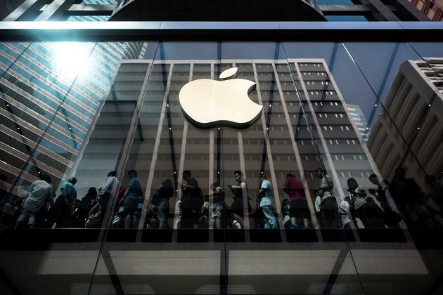 淡季中的火热财报:还有谁能阻止苹果市值破万亿?