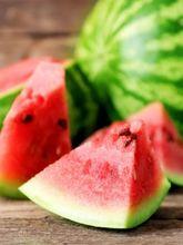 夏天吃对瓜,药物不用抓!