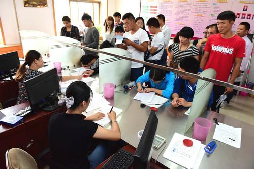 """外媒称中国发起""""反离婚""""攻势:高离婚率拉低生育率"""