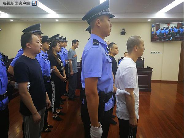 北京最大规模研究生考试作弊案宣判,6名组织作弊者获刑