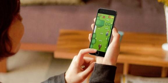 为什么女性是手机游戏最赚钱用户