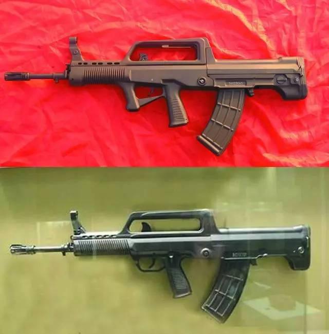 """院士谈中国轻武器发展:新项目为何取名""""95步枪改"""""""