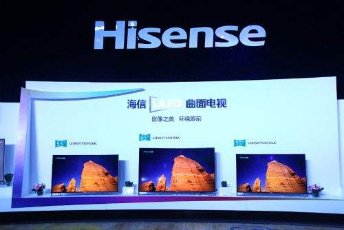 欧盟正式批准中国海信并购欧洲家电巨头Gorenje