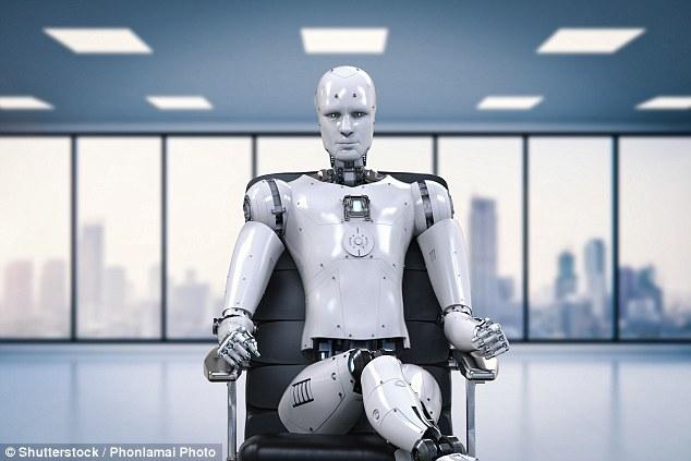人工智能机器人进入电影行业任《2nd Born》演员