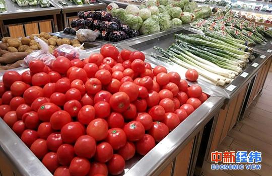 """猪肉蔬菜价格连涨,8月CPI会否维持""""2时代""""?"""