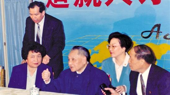 【壮阔东方潮 奋进新时代】亚仿:研发中国首台核电仿真机,结束了受制于他国的历史