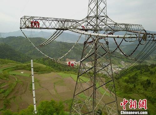发改委拟规定:供电企业不得自立项目或自定标准收费