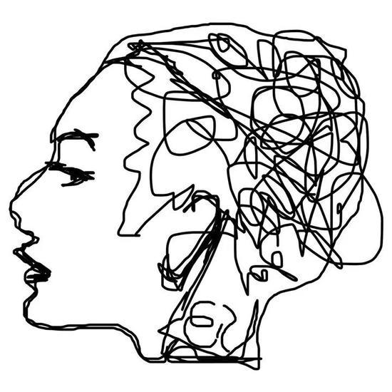 月经改变女性大脑:这种机制令大脑运作更清晰图片