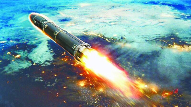 美军司令称美国核威慑力无人匹敌 遭俄专家嘲笑