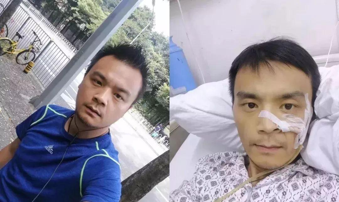 每天凌晨2点后睡觉,37岁男子被查出胃癌晚期,他的朋友圈让人泪崩