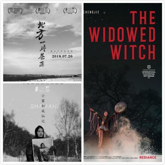 北国苍茫:中国当代电影中的北方叙事