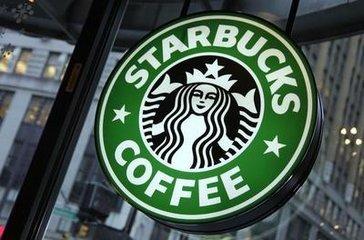 星巴克联手阿里巴巴 将在华推出网上外卖服务