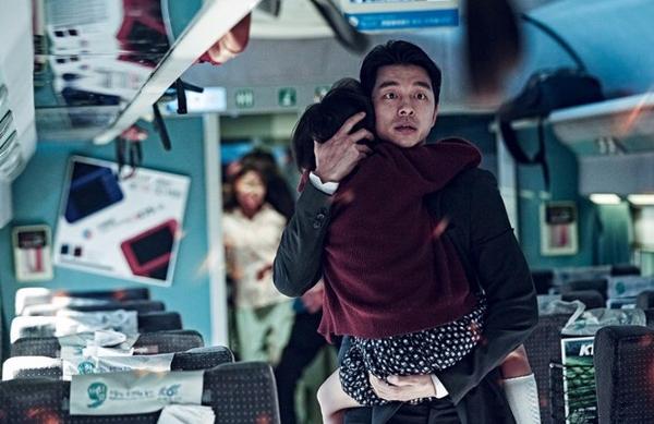 《釜山行》将拍第二部 孔刘马东锡等都不出演