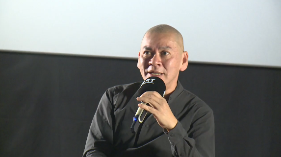 版权斗士上线!蔡明亮致信香港浸会大学斥其侵权