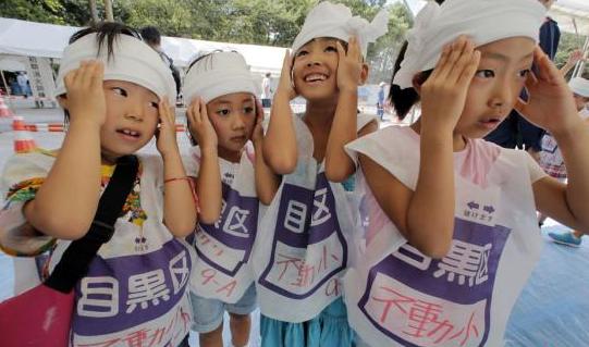 催婚从娃娃抓起?日本公司安排小学生观看模拟婚礼