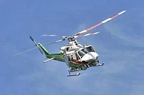 日本一架防灾直升机今失联,搭乘9人