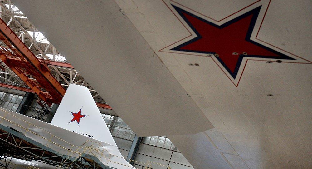 俄公布PAK-DA新型战略轰炸机生产关键时间点