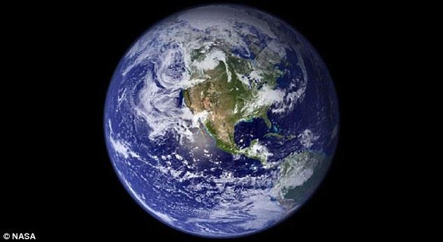 研究:体积大于地球的系外行星中 1/3几率存在水