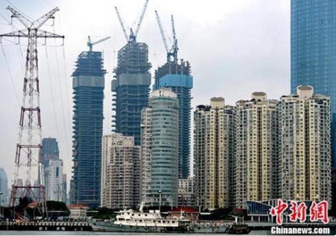 31省份上半年GDP数据公布 广东超全球第13大经济体澳大利亚