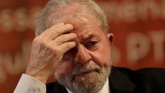 巴西前总统卢拉正式退选 极右候选人支持率攀升