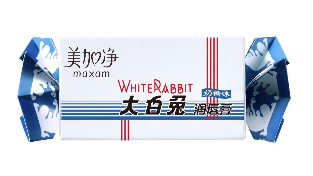 大白兔奶糖味润唇膏来一支? 老字号跨界投资需谨慎