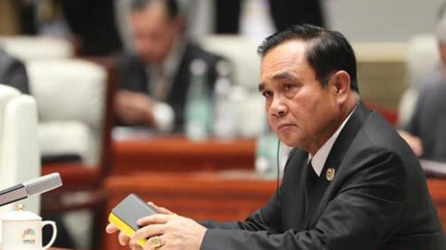 泰王室批准选举法案12月份将生效 明年有望大选