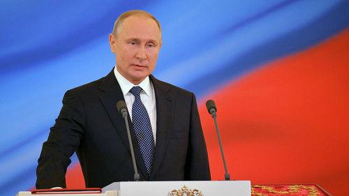 外媒:普京提议俄日年内签署和平条约 安倍未回应