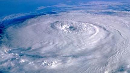强台风频发破坏力增强 全球变暖是罪魁祸首?
