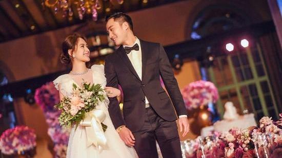 阿娇12月将于香港补办婚宴 杨丞琳张韶涵等将出席