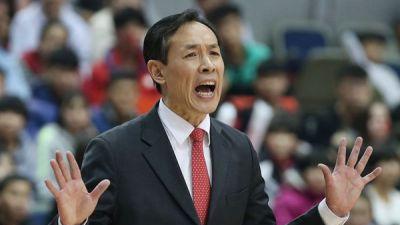 许利民率中国女篮出征世界杯:目标冲击前八,不给自己留遗憾