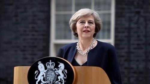"""""""脱欧""""协议接近谈妥 英首相吁欧盟拿出诚意"""