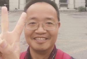 """""""山竹""""肆虐,东大教授 花4600元打车赶回南京上课"""