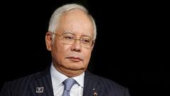 馬來西亞前總理納吉布被加控25罪名 獲準保外候審