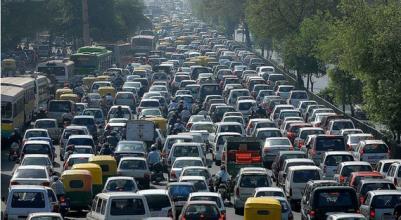 中秋避堵攻略来了!市区避堵要错峰 高速避堵学会绕行