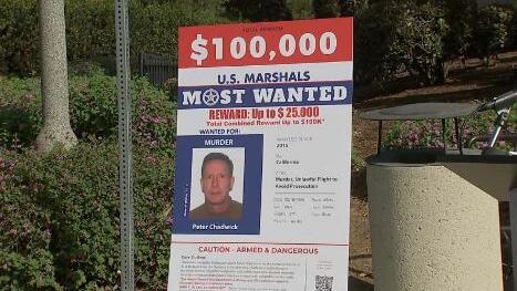 美富商涉嫌謀殺華裔妻并棄尸 警方懸賞10萬美金通緝