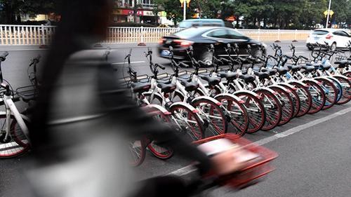 共享單車怎么了?能騎的越來越少 月卡含金量下降