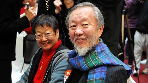 諾貝爾物理學獎得主高錕在香港逝世 享年84歲