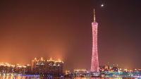 中秋假期三天广州揽客500万 乡村旅游很火爆