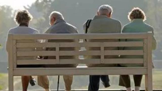 邀老友合租、候鸟式养老……德国老年人走出孤独有好办法
