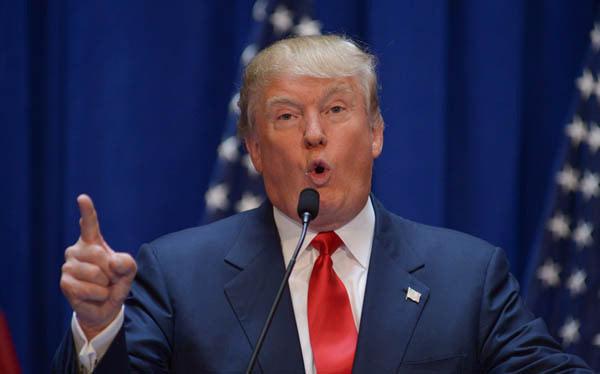 特朗普演讲引哄笑被伊朗嘲讽 美网友叹:我们已成全球笑柄