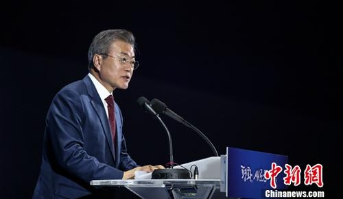 """韩媒:韩美首脑深入协商第二次""""金特会""""日期地点"""