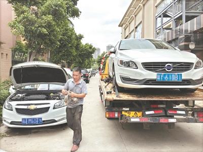 省税务局:纳税人受灾报废车辆可申请退车船税