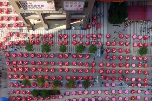 广州又有一批全新土豪村即将诞生!272个旧村改造出炉